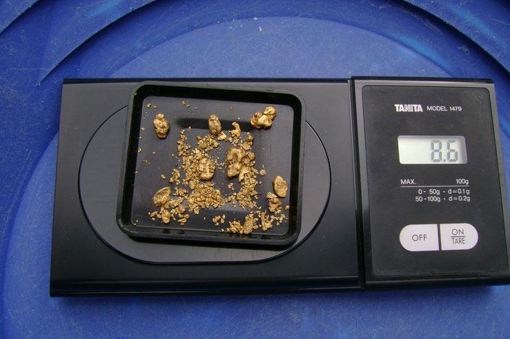 Goldnuggets aus der Schweiz