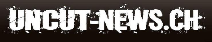 Uncut News CH Logo