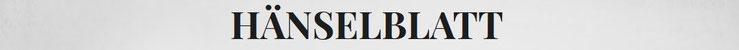 Hänselblatt Online Satiremagazin Logo
