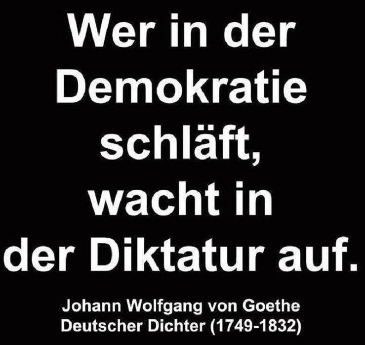 deutschland keine verfassung