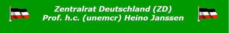 Zentralrat Deutschland Logo