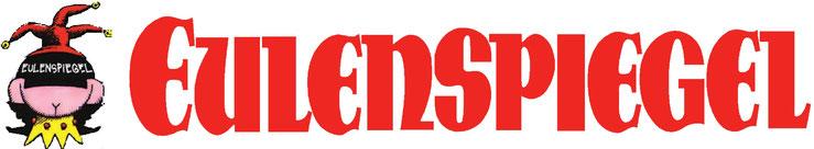 Eulenspiegel Satiremagazin Logo