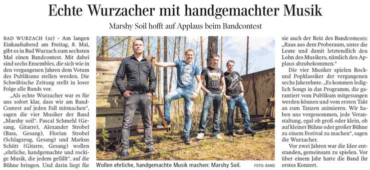 Quelle: Schwäbische Zeitung, 06.05.2015