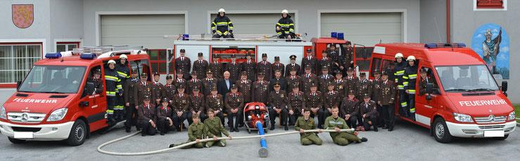 Freiwillige Feuerwehr Hainersdorf