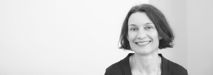 Porträtfoto von Ulrike Tunger