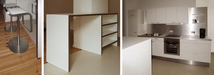 projektbeschreibungen ulrike tunger i innenarchitektin. Black Bedroom Furniture Sets. Home Design Ideas