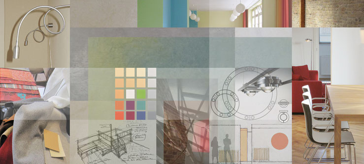 Bild: Profil / Collage Projekte
