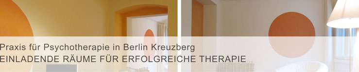 Teaser Projekte / mit Klick zur Projektbeschreibung >Praxis für Psychotherapie in Berlin Kreuzberg<
