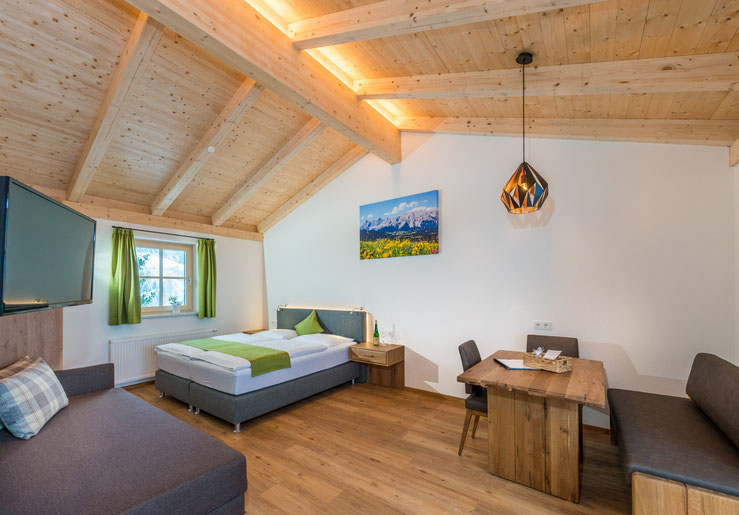 Apartment Blume - Frechhof - Schladming