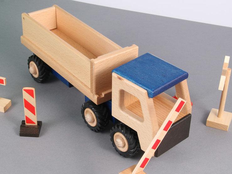Holzspielzeug Beck LKW