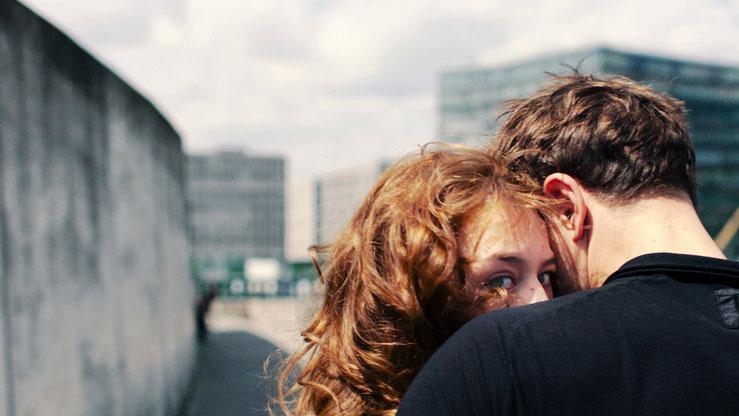 Filmbild aus Undine ©Christian Petzold
