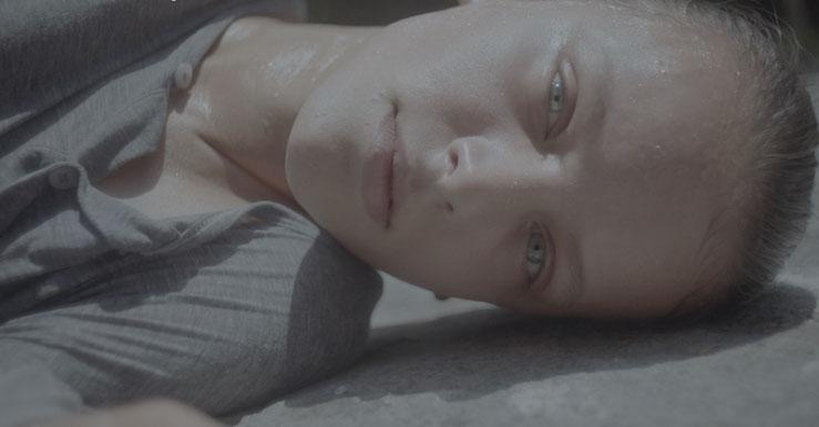 Filmbild aus Êxtase von @Moara Passoni
