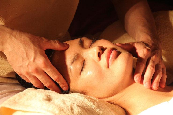 Chinesische Medizin Zürich - Massagebehandlung