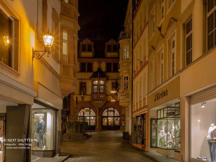Altstadt Berkastel
