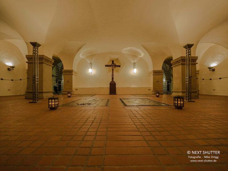Die Grablege der Trierer Bischöfe im Dom