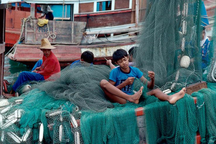 Fisherman's Friends, Thailand