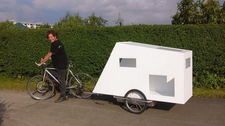 testberichte wohnwagen f r 39 s fahrrad webseite. Black Bedroom Furniture Sets. Home Design Ideas