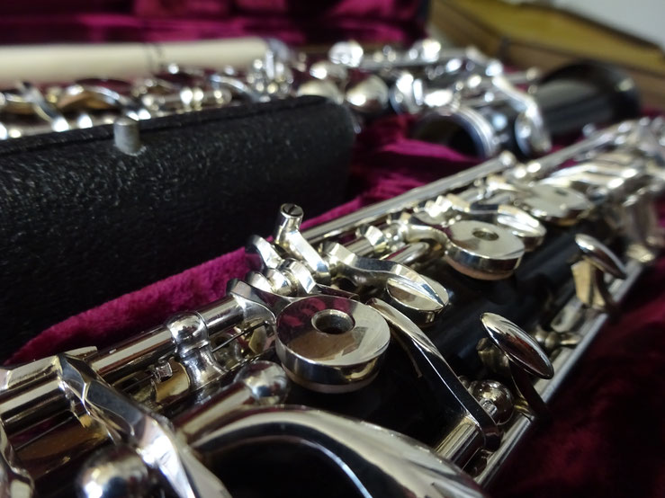Oboe Kreul  gebraucht
