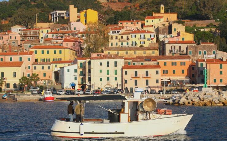 Ile d'Elbe en famille et fourgon aménagé : la douceur de vivre Toscane (Italie) 44