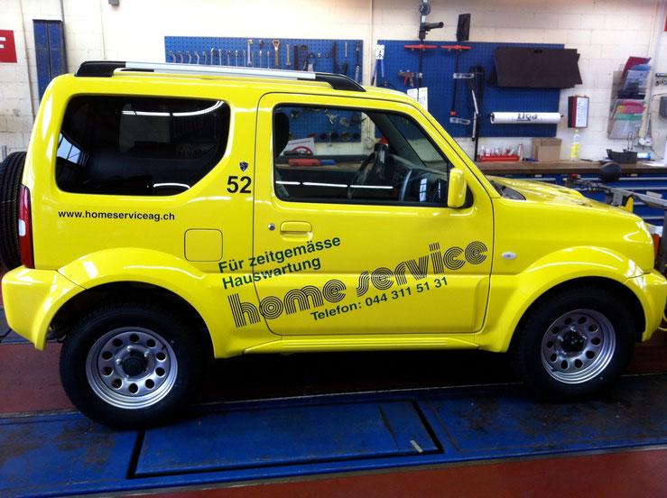 Autobeschriftung, Fahrzeugbeschriftung, Logos, Folienbuchstaben Folienschriften Buchstaben Bild Druck Texte Fahrzeuge Beschriftungen