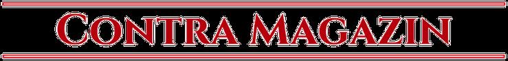 Contra Magazin Logo