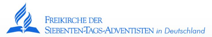 Freikirche der Siebten Tags Adventisten in Deutschland Logo