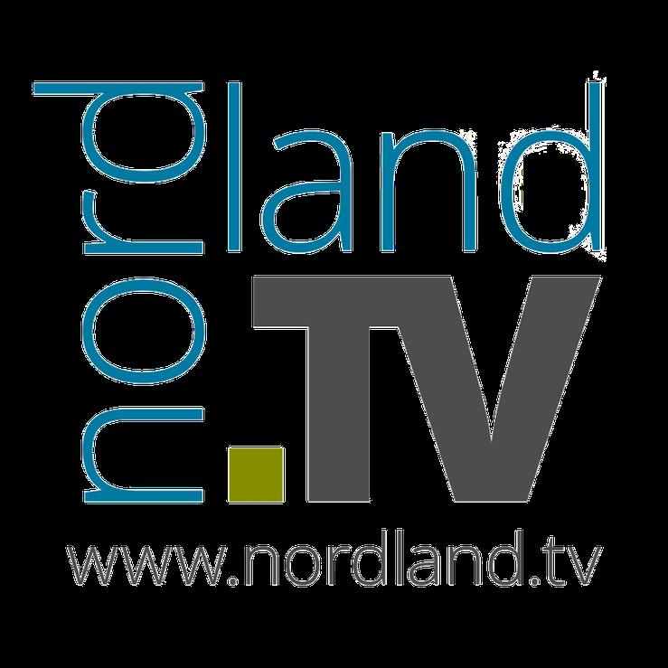 Nordland.TV Logo PNG