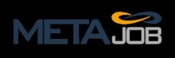 metajob Jobbörse Jobvermittlung Logo
