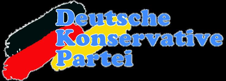 Deutsche Konservative Partei Logo