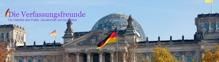 Gruppe Mittelfranken Verfassungsfreunde Bild