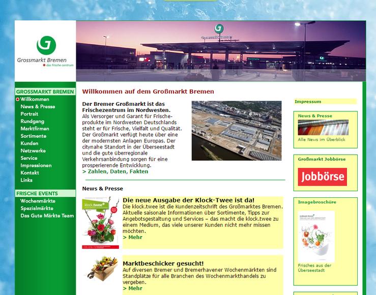 Grossmarkt Bremen