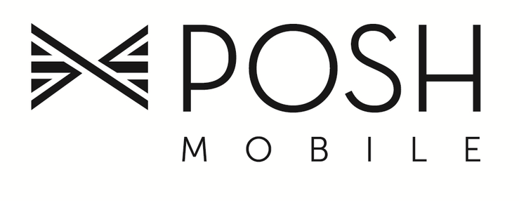 Posh Mobile Logo