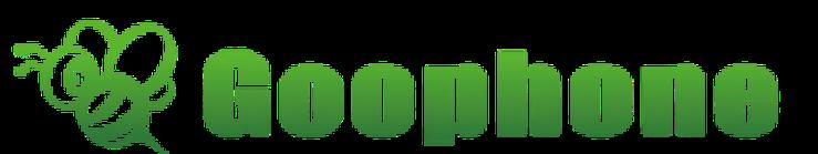 Goophone logo