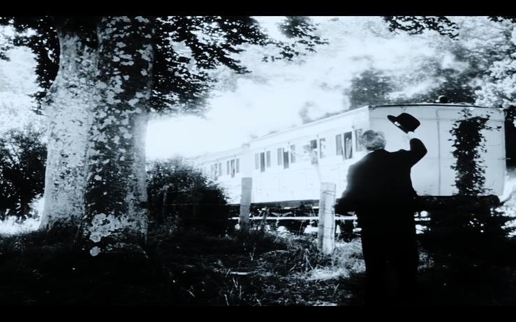 Filmbild aus Bildbuch ©Jean-Luc Godard