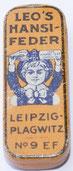 Leos Hansi Federn Leipzig