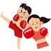 仙台のキックボクシングサークルです
