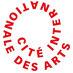 stages à la cité des arts, Paris