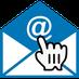 """Email-Logo: Betreff Fragen zur """"Schulung reglementierter Lieferant"""" (Online, Frontal, Inhouse) ist bereits für Sie eingetragen."""