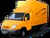 Заказать ГАЗель 3 метра тент/фургон