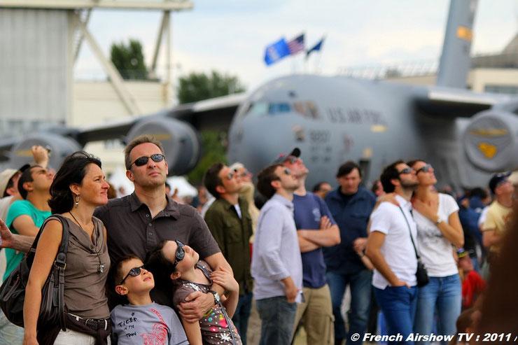 9 ème Salon International de l'Aéronautique et de l'Espace photos video  Paris le Bourget  Dassault Safran Eurcopter Ec-175