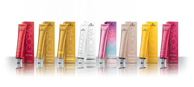 Spiegelbild - Produkte - Igora