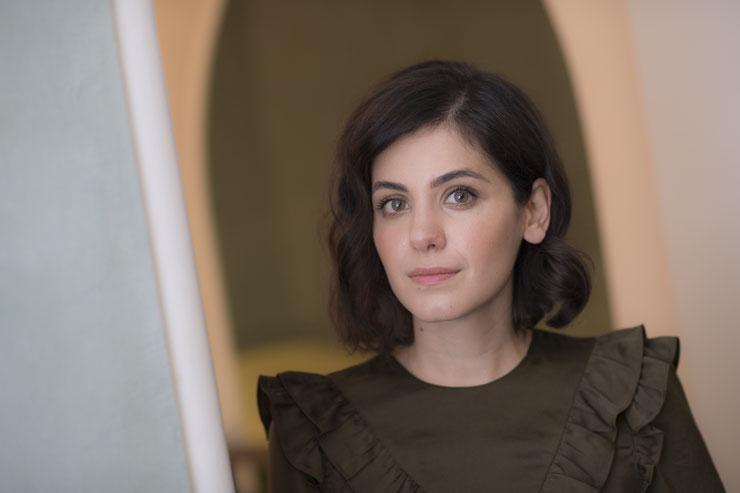 Nach 2012 ist Katie Melua wieder bei Klassik am Dom. (c) Lauren Sass