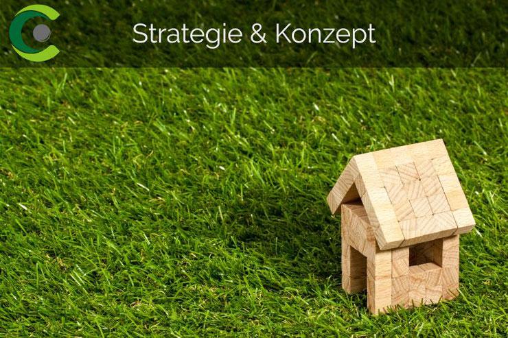 Strategie & Konzept