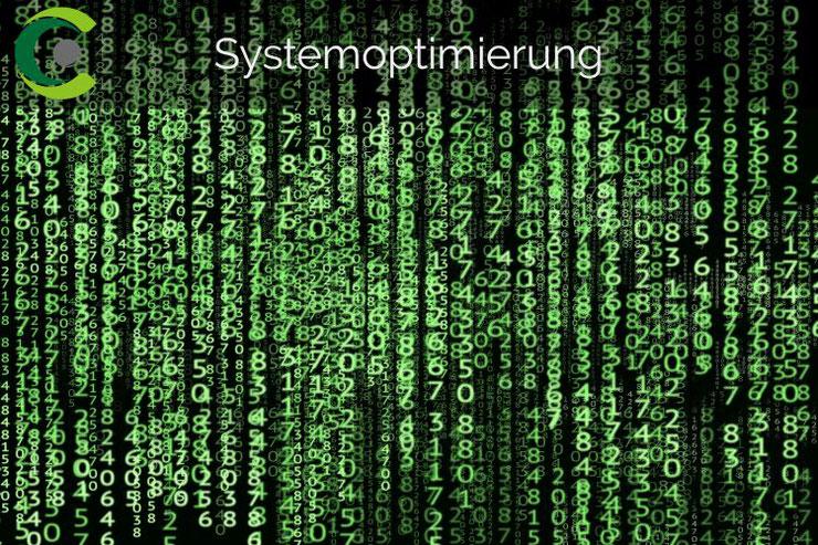 Systemoptimierung