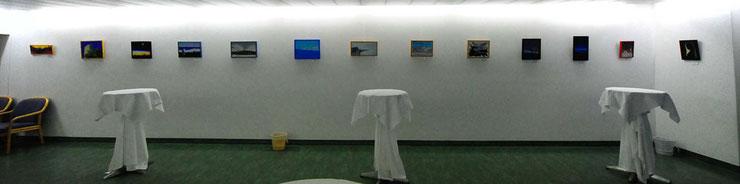 Bild:Ausstellung,Hochgebirgsklinik Davos Wolfgang,d-t-b.ch,d-t-b,David Brandenberger,
