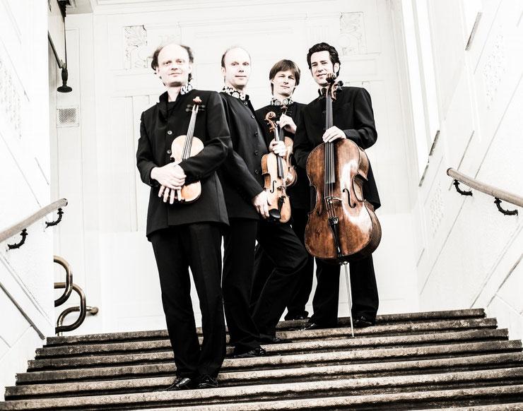 Hugo Wolf Quartett