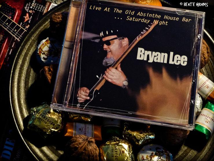 Bryan Lee