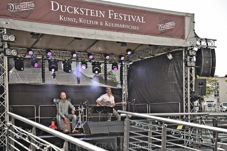Ducksteinfestival Kiel 2018 - Urban Beach