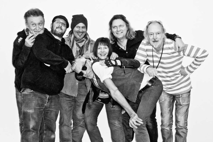 Climax Blues Band © 23.02.2018 BEATE GRAMS