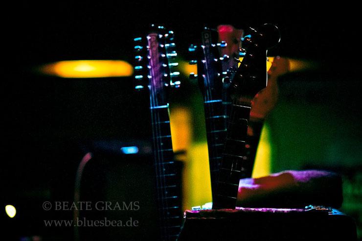 Chris Kramer & Beatbox 'n' Blues - 27.01.2018 - Räucherei Kiel